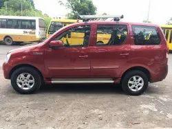 Car Rentals Online Or Offline Toyota Innova Rental, In Pune