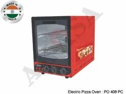 Akasa Electric Pizza Oven - 8 - 4 Pizza