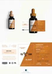 Bottle Label Design Service, in India