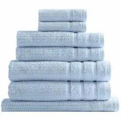 Portico Cotton Bathroom Towel