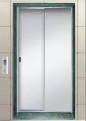 MS Telescopic Auto Door Elevators