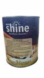Super Shine Synthetic Enamel Paint
