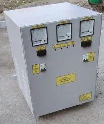 24 VDC Mild Steel Power Pack