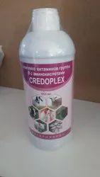CREDOPLEX