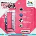 Disinfectant Spray Tunnel