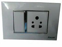 8A Adler Modular Switchboard