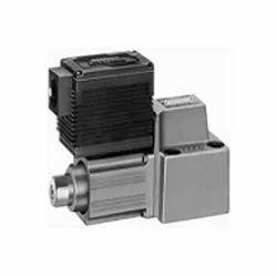 Proportional Electro-Hydraulic Pressure Control Valves
