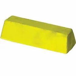 Yellow Buffing Polishing Bar
