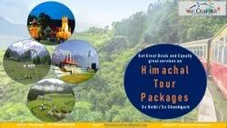 2 Persons 09 Nights 10 Days Full Himachal Tour Package