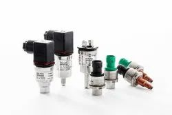 Air Conditioning & Refrigeration Pressure Transmitters