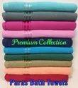 Paras Cotton Terry Bath Towels -- PREMIUM COLLECTION
