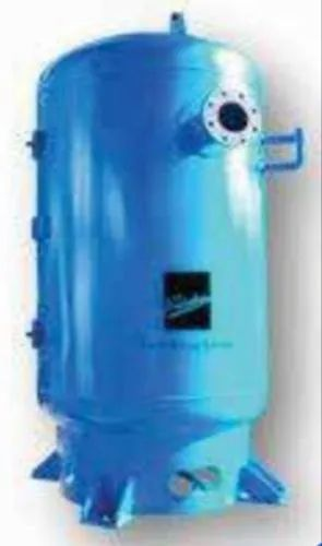 Kirloskar Air Receiver Tank
