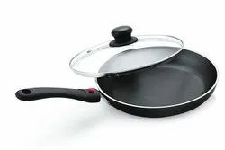 Celebrino Fry Pan with Glass Lid 22cm