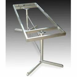 SS Dinning Table Frame