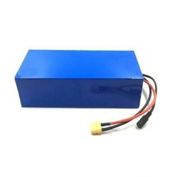 FBTech Long Life Batteries, 48V, Capacity: 24 Ah