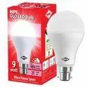 Hpl 9 Watt Led Bulb