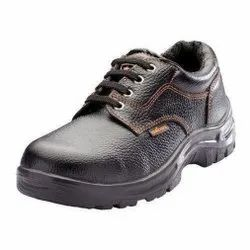 Acme Atom PU Leather Safety / Industrial Shoes