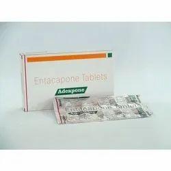 Entacapone 200mg Tablet