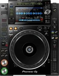 Pioneer CDJ-2000NXS2 DJ PLayer