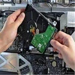 Computer Hard Disc Repair