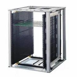LN-D808 PCB Magazine Racks