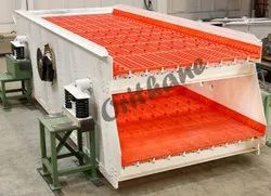 Vibro Screen, For Industrial