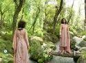 Ladies Pashmina Suits