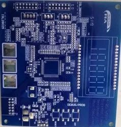 Single Sided AC PC Board, For LED TV
