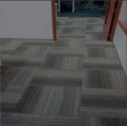 Sarveshwar Enterprise 15x12 Feet PVC Carpet, For Flooring