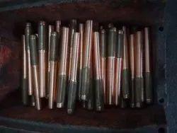 Motor Stud Copper Threaded Studs