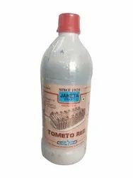 Janeta Original Tomato Red Food Colour, Liquid, Packaging Size: 1 Ltr