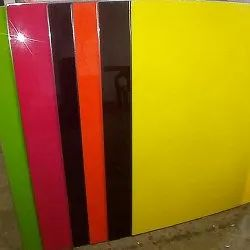 Indian Acrylic Sheets