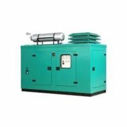 62.5 KVA Sudhir Silent Diesel Generator