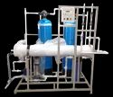 500 LPH Industrial RO Plant