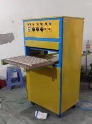 Steel Juna Machine