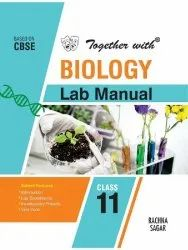 Together with Biology Lab Manual Book