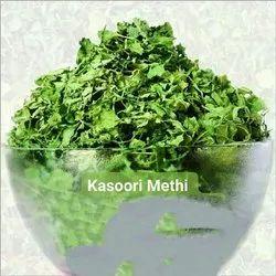 Aayush Food Dried Fenugreek Leaves, Packaging Size: 25-30 kg, Packaging: Packet