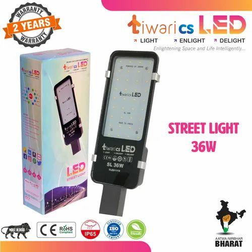 AC Street Light