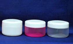 Single Wall Cream Jars