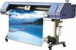 Vinyl Eco Solvent Printing Service