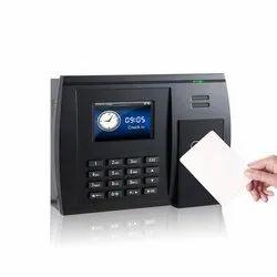 Card Attendance Machine