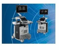 LOGIQ E10 Ultrasound Machine