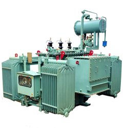 1000kVA 3-Phase Oil Cooled Distribution Transformer