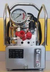 Pneumatic Torque Pump