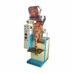 Semi Automatic Tea Packing Machine