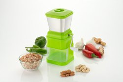 Premium Chilli Cutter With Lid