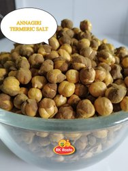Turmeric Salted Roasted Chana