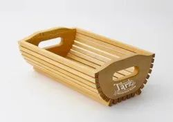 Wooden Fruit Tray- 02