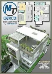 Hotel Buildings Constructions Service