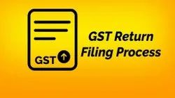 GST Monthly Returns Submission Service